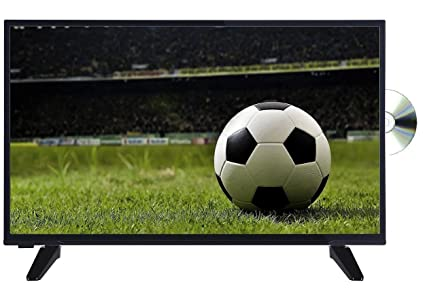 "Digihome 32"" 720p HD Ready LED TV with Built in DVD Player and Freeview HD - 32278HDDVDB"