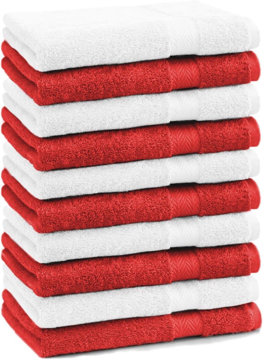 Lavanda 18 Paquetes de 50 38 x 38 cm Toalla