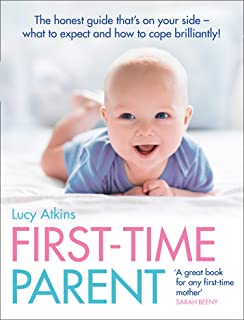 Your Babycare Bible The Most Authoritative And Up To Date Source