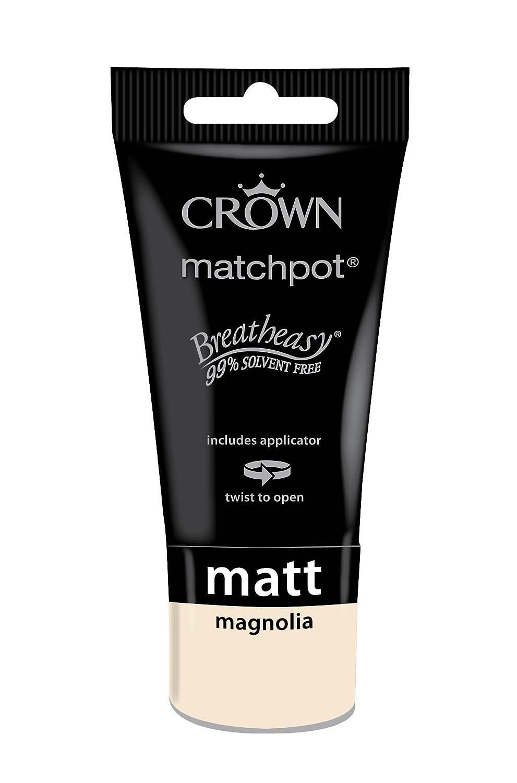 CROWN MATT MAGNOLIA 40ML