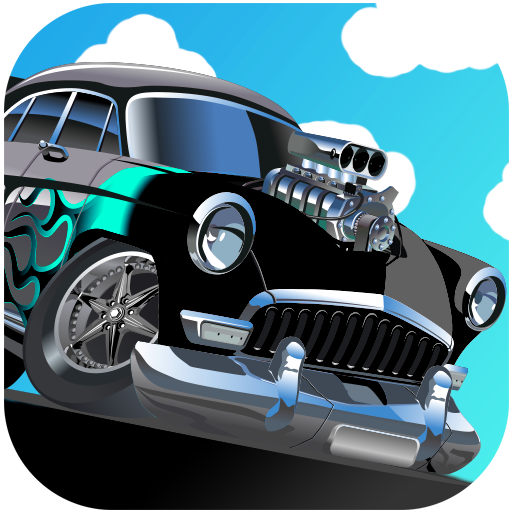 (Awesome car town streets game free: Ultimate traffic driving)