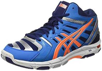 ASICS Gel Beyond 4 Mt, Scarpe Sportive Uomo: Amazon.it