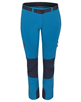 Ternua Westhill - Pantalones de montaña para mujer: Amazon.es: Deportes y aire libre