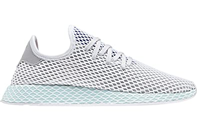 0ee29422855ee adidas Men s Deerupt Runner Gymnastics Shoes