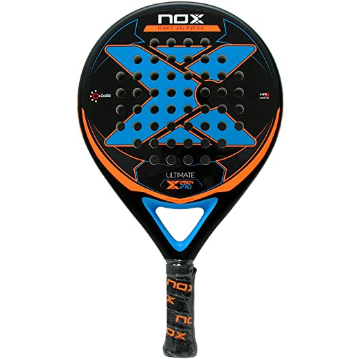 Pala pádel Nox Ultimate Carbon Pro