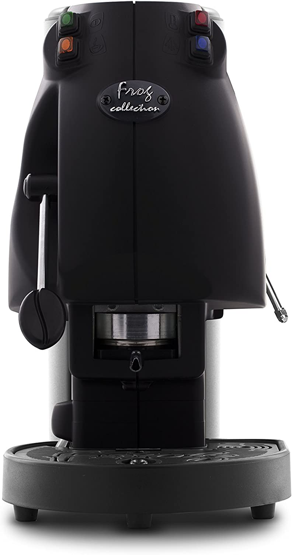 Didiesse Frog Collection Vapor máquina de café de monodosis, 1900 W, Negro Soft: Amazon.es: Hogar