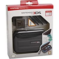 Official Essential Pack DSi/3DS, colores surtidos