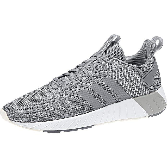 adidas Questar BYD Sneakers / Fitnessschuhe Herren Grau