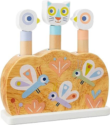 DJECO BabyFlower Infant Toy