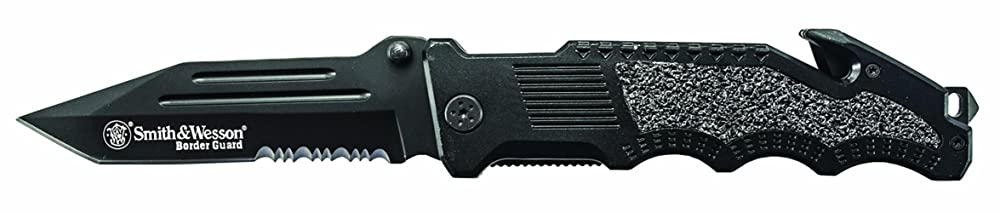 Smith & Wesson Border Guard SWBG2TS