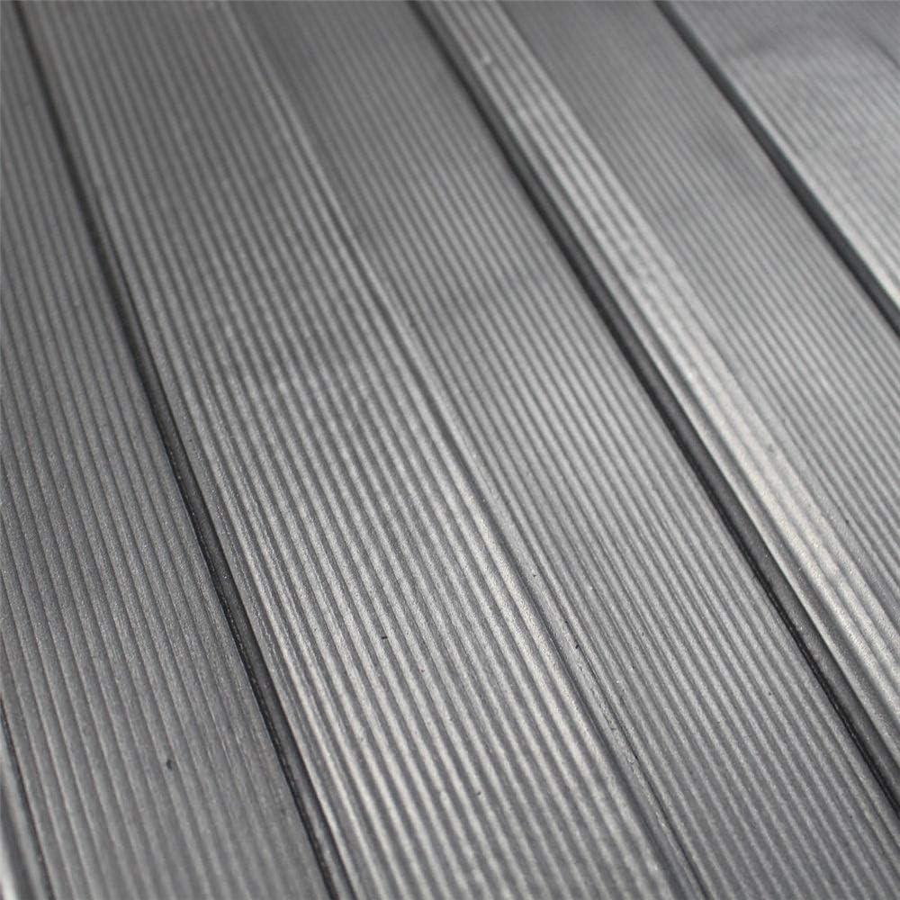 Pettneeds Tapis de Sol en Caoutchouc Ouverture du Coffre arri/ère de Voiture Cargo Mat Boot Liner Plateau for Kia Sportage QL 2016 2017 2018 2019 Couleur : Noir, Taille : Taille Unique