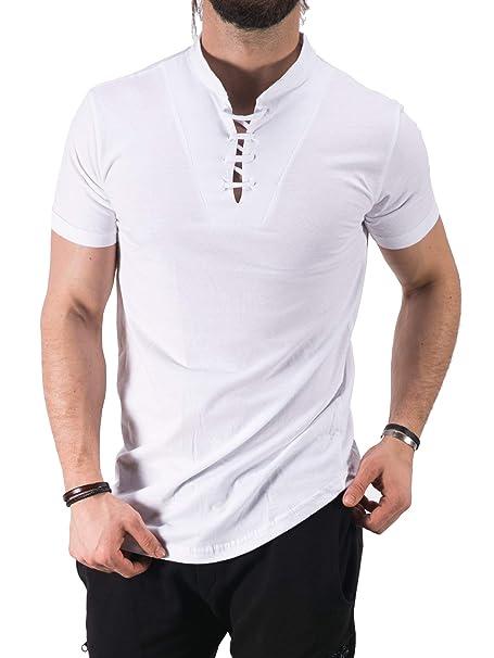 Amazon.com: Gtealife - Camiseta de manga corta para hombre ...
