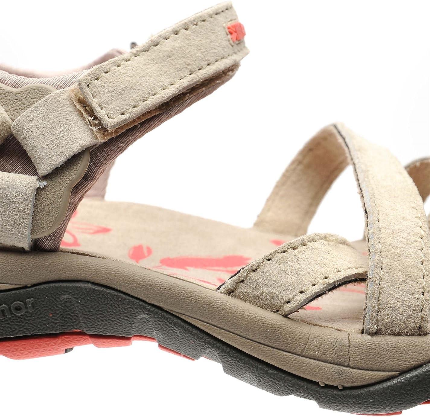 Karrimor Womens Salina Leather Ladies