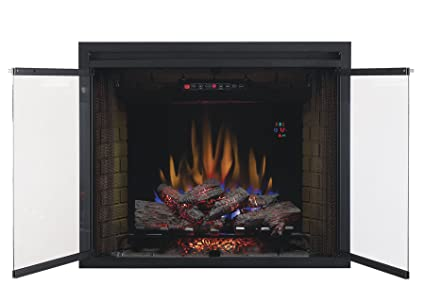 Amazon Classicflame 39eb500grs 39 Traditional Built In