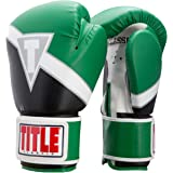 TITLE Classic Revive Boxing Gloves