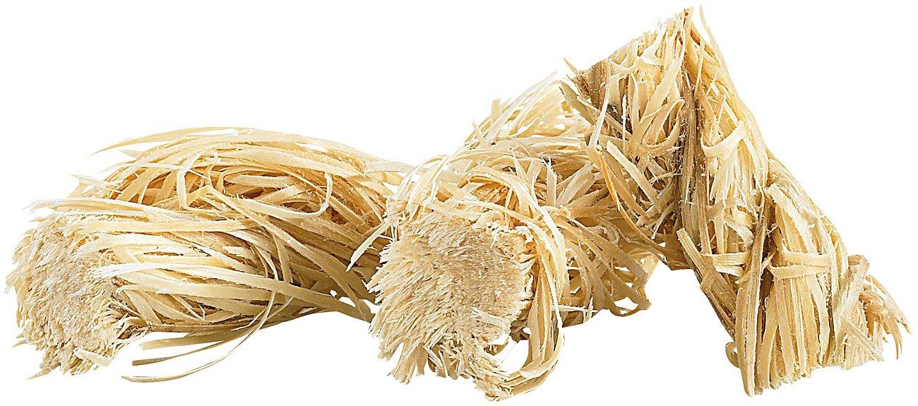 Ökologischer Holzwolle-Anzünder Vorteilsangebot mit 10 x 32 Stück