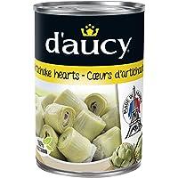 Daucy Artichoke Heart, 400g