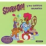 Scooby-Doo Y Los Gatitos Gigantes - Número 3 (Scooby bolsillo)