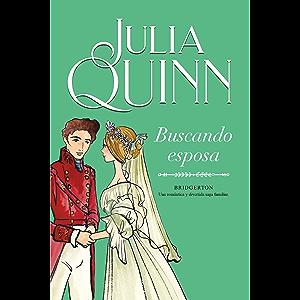 Buscando esposa (Bridgerton 8) (Spanish Edition)