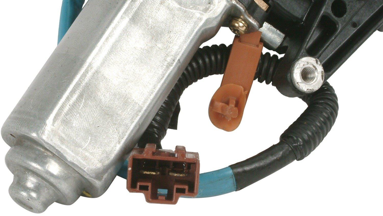 Cardone 47-1575R Remanufactured Import Window Lift Motor A1 Cardone 47-1575R-AA1
