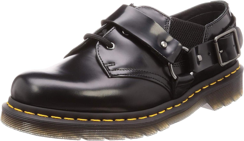 Dr. Martens Men's Fulmar 3 Eye Lace Up Shoes