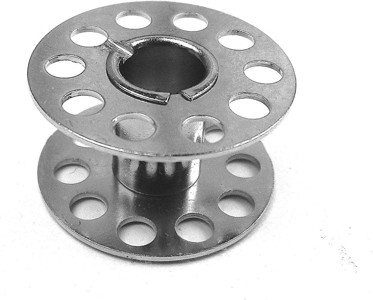 Runner Tools 10 bobinas de Metal para Singer Brilliance 6160 ...