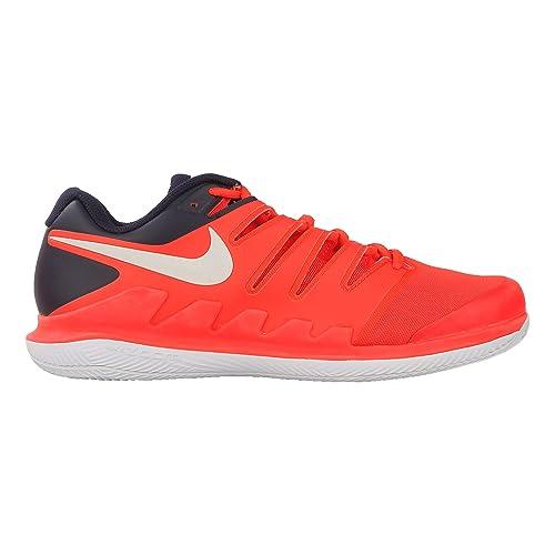 139b258fd2ab Nike Men s Air Zoom Vapor X Clay Fitness Shoes