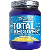 Victory Endurance Total Recovery. Maximiza la recuperación después del entrenamiento. Enriquecido con electrolitos y…