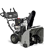 "Poulan Pro P2400 24"" 305cc B and S Two Stage Gas Snow Blower"