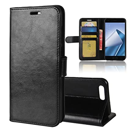 huge selection of 3abb0 a774a Amazon.com: AICEDA Asus ZenFone 4 ZE554KL Case, Asus ZenFone 4 ...