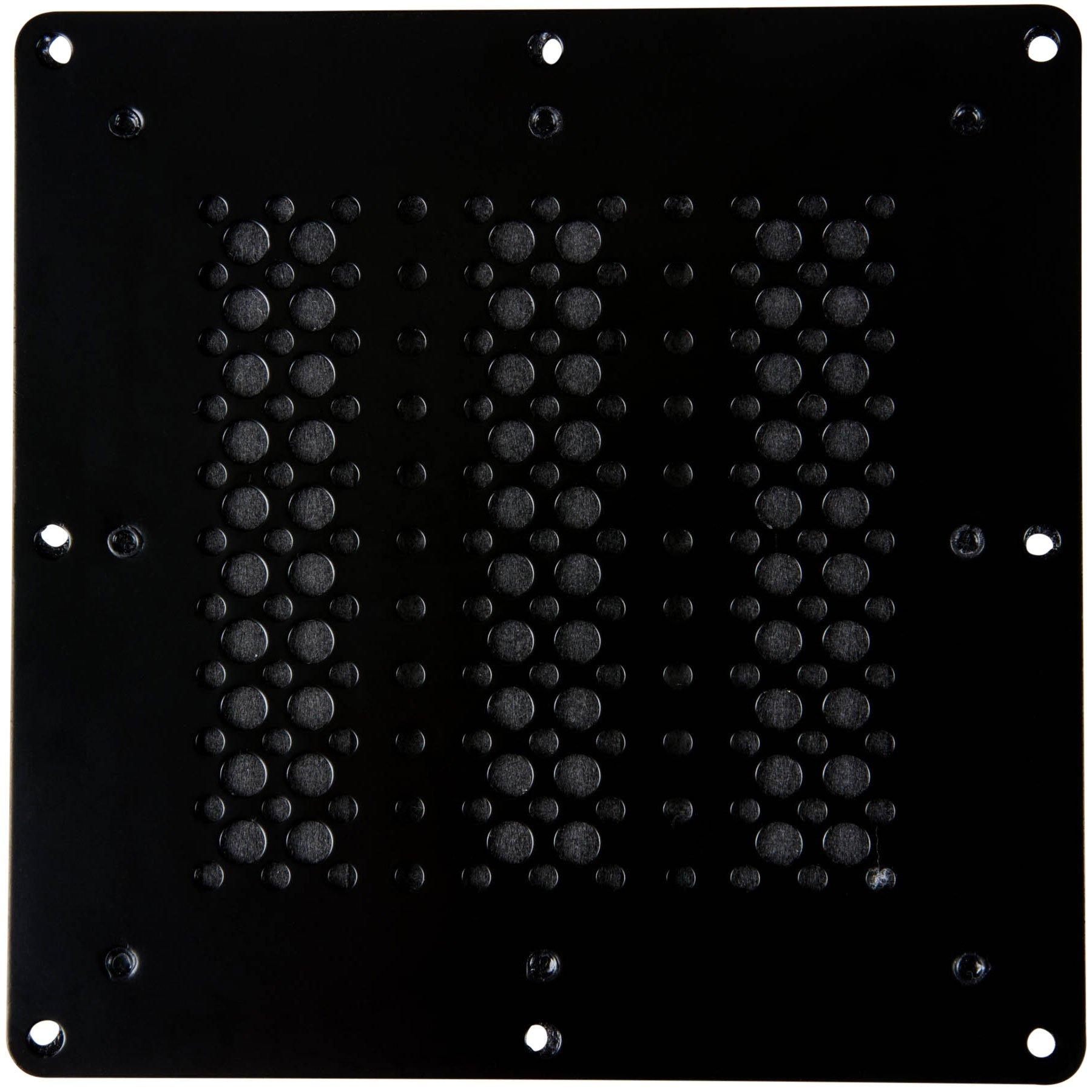 FPS 1010M3R1 6-5/16'' Flat Panel MCMA Planar Speaker 8 Ohm 50W