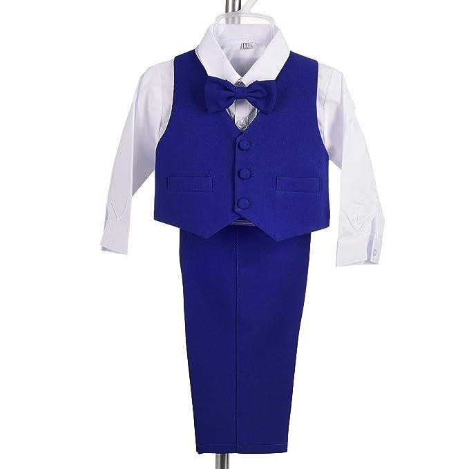 Amazon.com: Dressy Daisy - Trajes de esmoquin formales sin ...