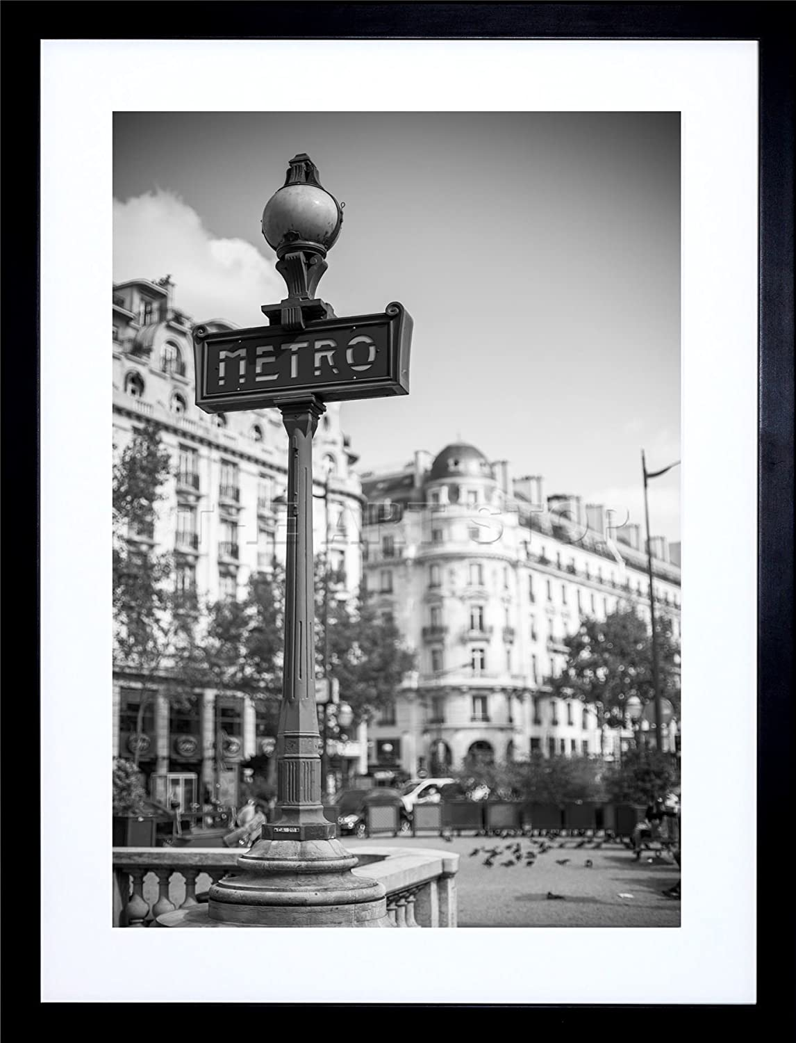 Attractive Framed Black And White Photos Image - Picture Frame Ideas ...