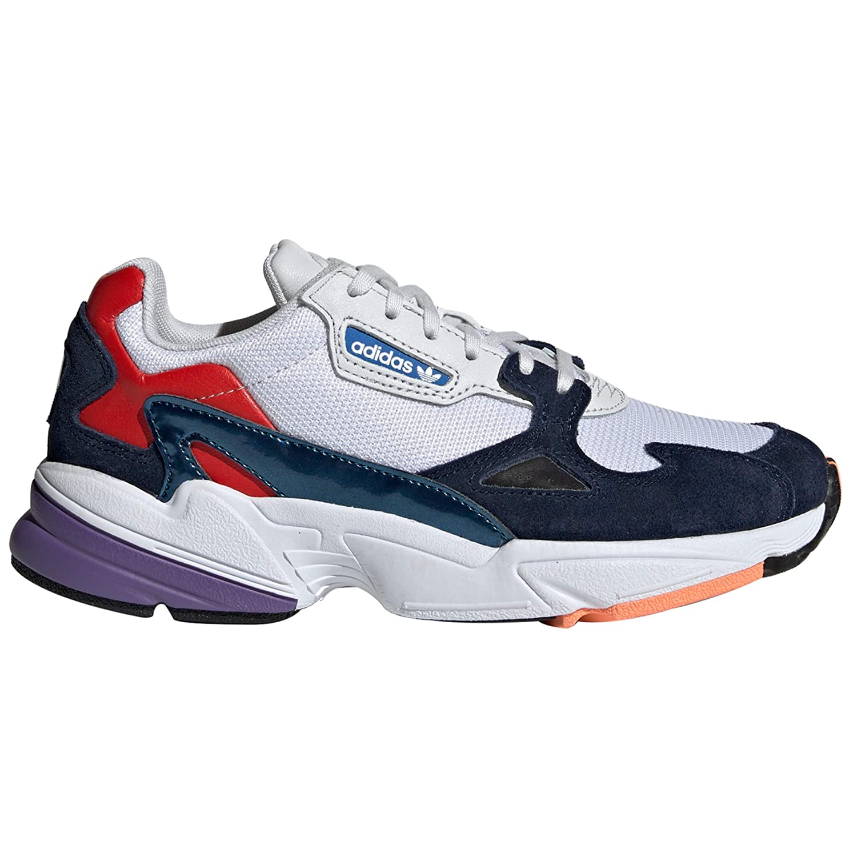 Adidas Falcon W, Scarpe da Fitness Donna, Donna, Donna, scarpe da ginnastica 721131