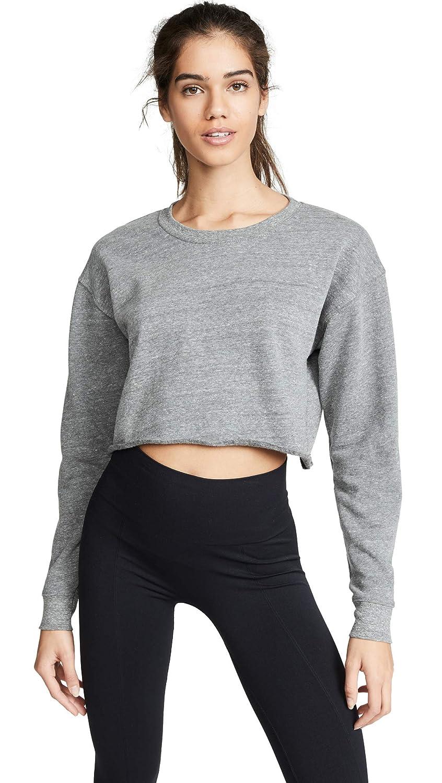 e2c512d614f Phat buddha womens jay street crop sweatshirt at amazon womens clothing  store jpg 846x1500 Phat woman