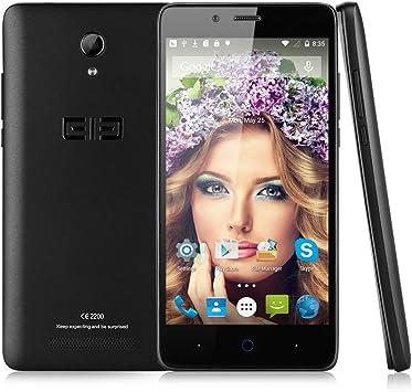 Elephone P6000 Pro - Smartphone libre Android (pantalla 5