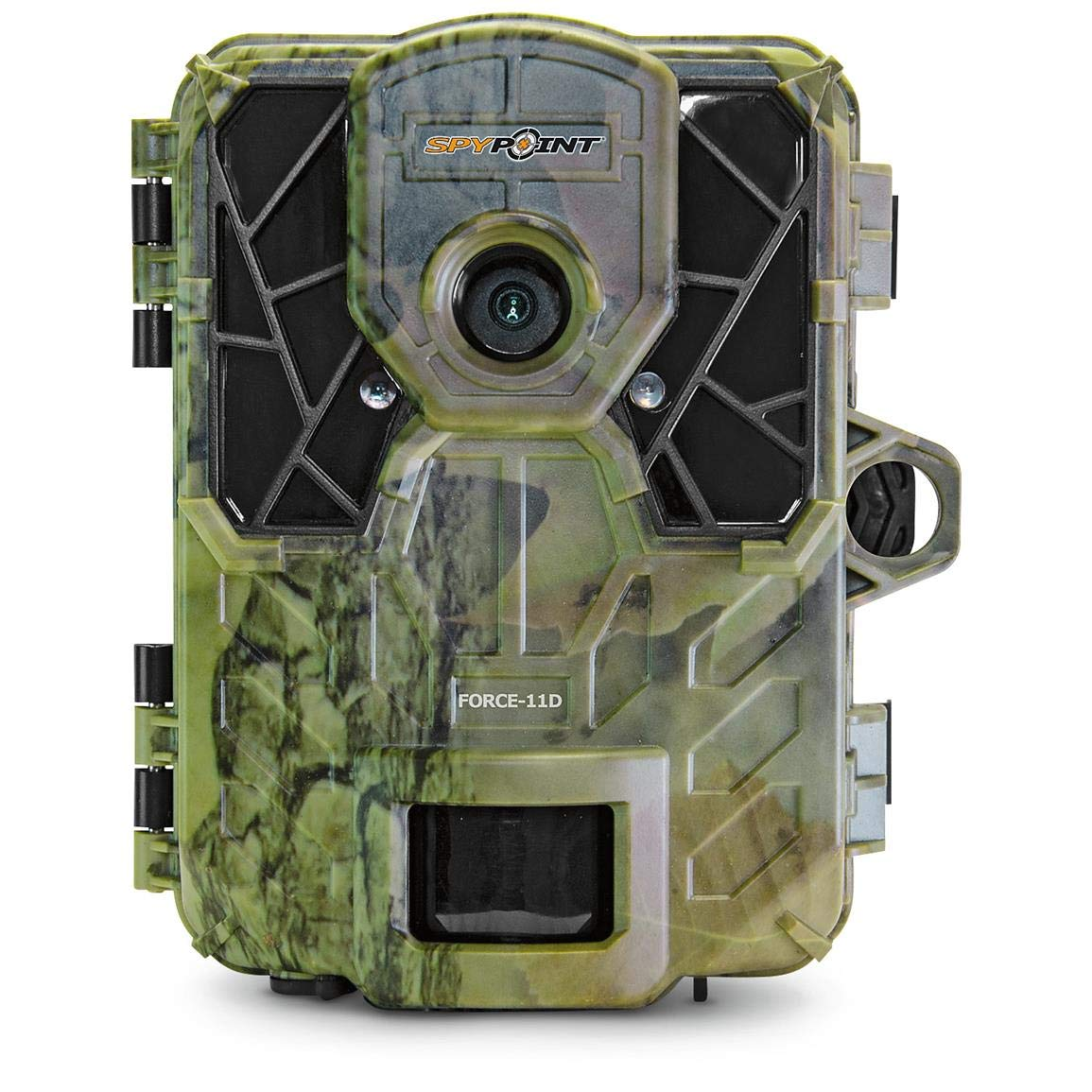 1007243 Spypoint Force 11D Trail Camera-11MP HD-Camo