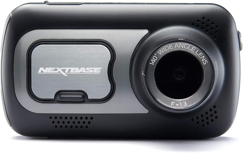 Best Dash Cam for Pickup Trucks