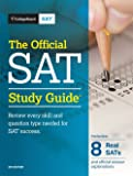 The Official SAT Study Guide 2018 (Official Study Guide for the New Sat)