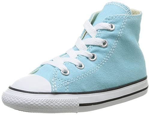 Bambino Taglia 6 Converse Glitter facile da pulire le scarpe.