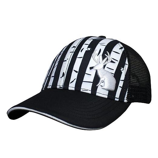 Amazon.com  Headsweats 6 Panel Trucker Hat  Sports   Outdoors 38492e6a772b