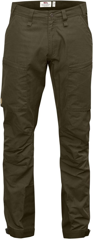 Fjallraven - Men's Abisko Lite Trekking Trousers Regular