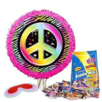 Amazon.com: Disfraz Supercenter bb103102 Piñata de ...