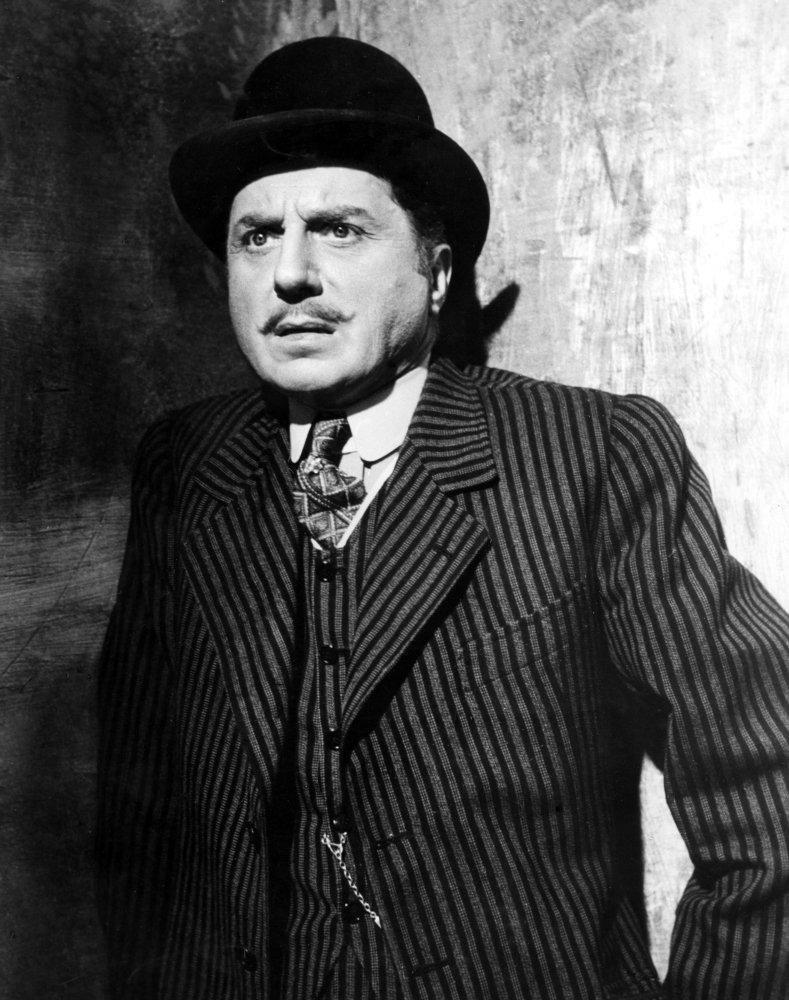 Casque D'Or Claude Dauphin 1952  Photo Print (16 x 20