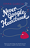 Never Google Heartbreak