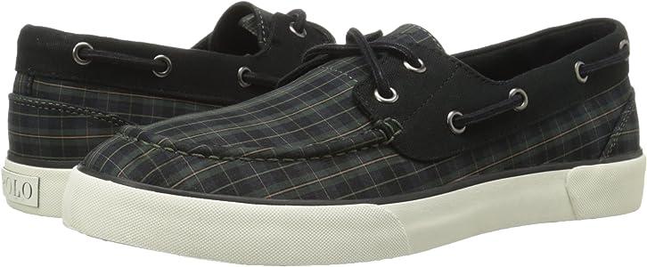 Polo Ralph Lauren Lander Mocasín: Amazon.es: Zapatos y complementos
