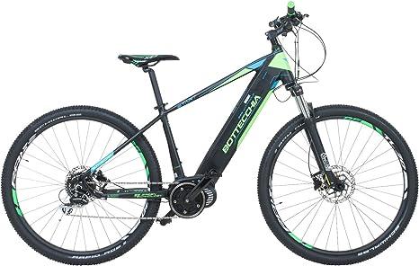 29 Pulgadas Bott eccia be 32 E de MTB Mountain Bike Shimano Acera E-Bike Pedelec Motor Central, tamaño 48 cm, tamaño de Cuadro 48.00, tamaño de Rueda 29.00: Amazon.es: Deportes y aire libre