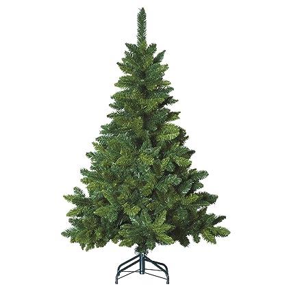 Albero Di Natale 400 Cm.Albero Di Natale Artificiale Blooming H 400 Cm Verde Amazon It