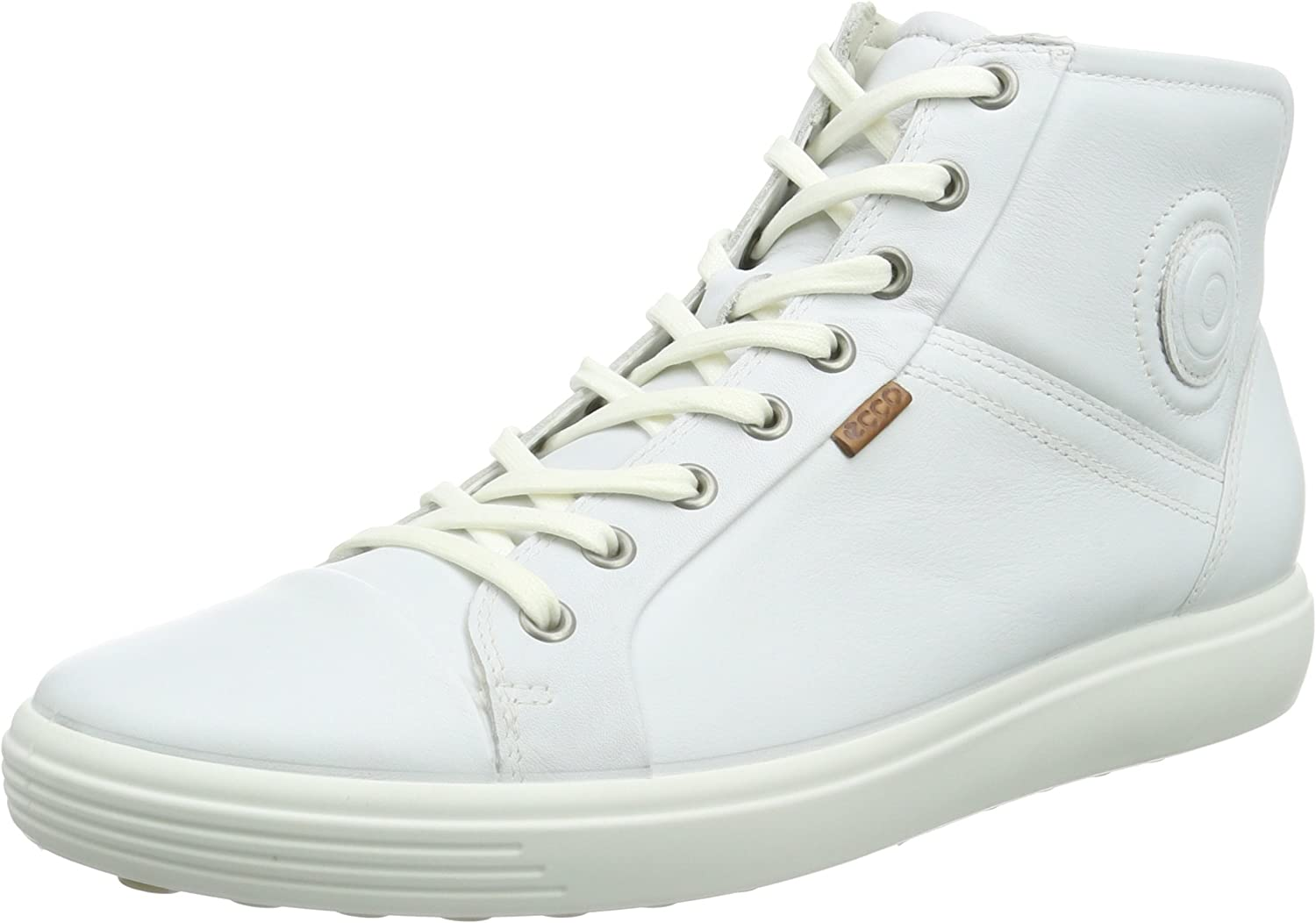 ecco soft 7 ladies white
