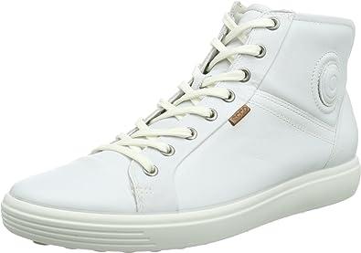 ECCO Soft 7, Women's Hi-Top Sneakers